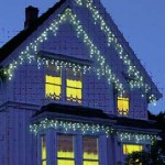 Contribute to the environment by using energy efficient xmas light