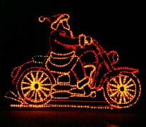 christmas decorative holiday lights 2