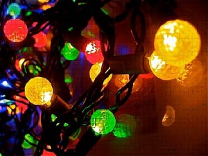 Fondest Memmories of Indoor Xmas Lights