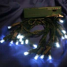 whats hot LED christmas decorations 2