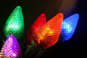 whats hot LED christmas decorations