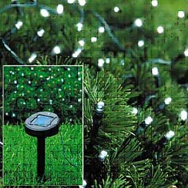go green with solar string lights 1